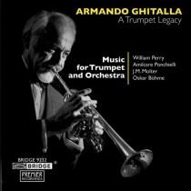 Armando Ghitalla A Trumpet Legacy